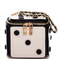 Lucky Crossbody Purse