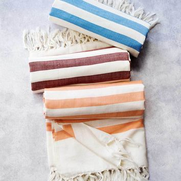 Infini Towel, Salmon