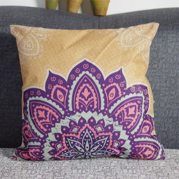 Home Decor Pillow Cover 45 x 45 cm = 4798357188