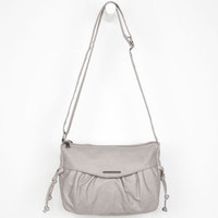 Volcom On The Fritz Purse Grey One Size For Women 21568411501