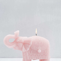 Elephant Candle - Urban Outfitters
