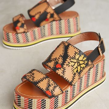 Sanchita Edo Cactus Flatforms