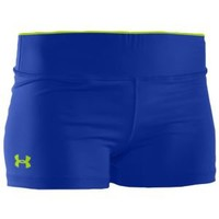 Under Armour Heatgear Sonic Shorty - Women's at Foot Locker