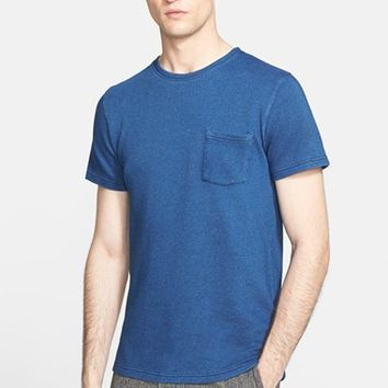 Men's Norse Projects 'Niels' French Terry Pocket T-Shirt,