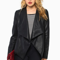 Statement Oversized Jacket $68