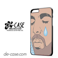 Drake Tears XO Weekend DEAL-3703 Apple Phonecase Cover For Iphone 6/ 6S Plus