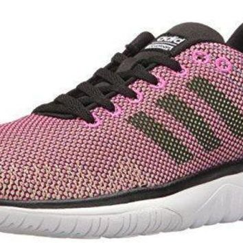 MDIG1O adidas NEO Women's Cloudfoam Super Flex W Running Shoe