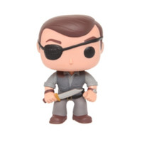 The Walking Dead Pop! Television The Governor Vinyl Figure