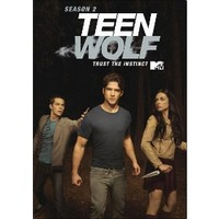 Teen Wolf: The Complete Season Two (3 Discs) (Widescreen)