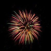 Independence Day 1 by Bob Ford in Interesting on Two Star Photography