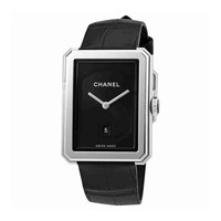 Chanel Boy-Friend Ladies Watch H4884