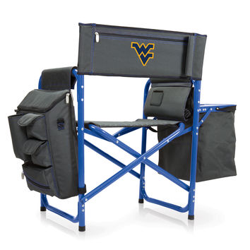 Fusion Chair - West Virginia Mountaineers