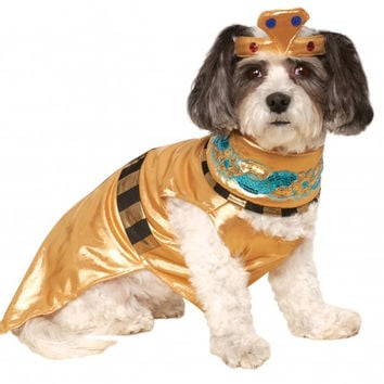 Cleopatra Dog Cat Pet Costume