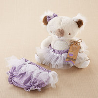Baby Tutus and Plush Toys (Sets)