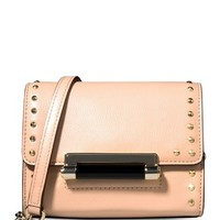 Diane Von Furstenberg Small Leather Bag - Diane Von Furstenberg Handbags Women - thecorner.com