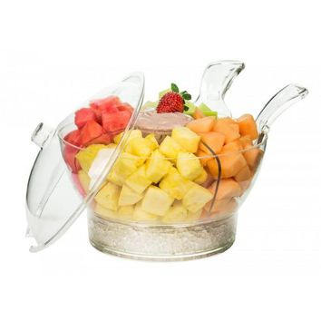 Serving Bowl Ice Chiller