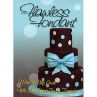 Flawless Fondant, A Step by Step Guide - Kitchen Krafts