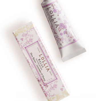 Relax Travel Hand Cream