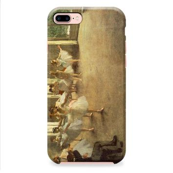 Degas Ballet Rehearsal iPhone 8 | iPhone 8 Plus Case