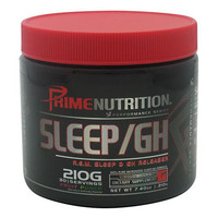 Prime Nutrition Performance Series Sleep/GH, 30 Servings