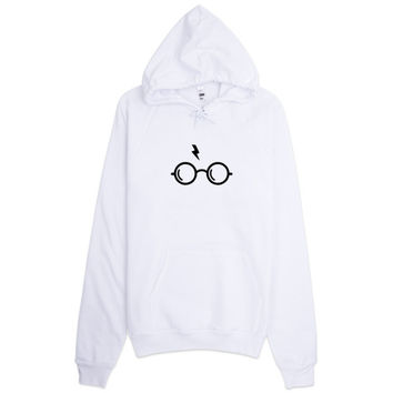 Harry Potter Inspired Hoodie