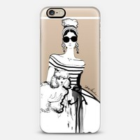 My Design #19 iPhone 6s case by Tanya Kancheva   Casetify
