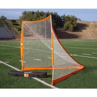 Bow Net - Foldable Goal with Net | Lacrosse Unlimited