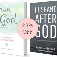 Husband And Wife After God Devotional Bundle