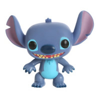 Disney Pop! Lilo & Stitch Vinyl Figure