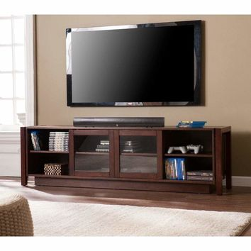 "Breckford 69"" TV Media Console Table With Drawers"