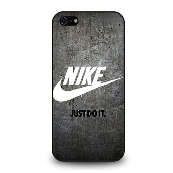 NIKE JUST DO IT iPhone 5 / 5S / SE Case