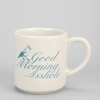 Good Morning Mug - Urban Outfitters