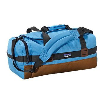 Travel Duffel Bags: Durable Outdoor Duffel Bags by Patagonia