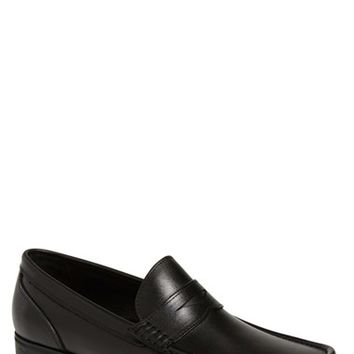 Men's Monte Rosso'Ancona' Penny Loafer,