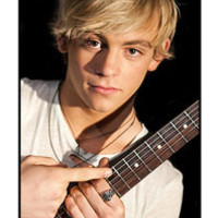 ROSS LYNCH Hard Back Cover Case for iPhone 4 4S 5 iPod Touch 4th 5th