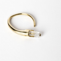 EROS POINT RING by Unearthen for Of a Kind