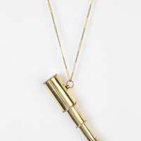 Brooklyn Charm X Urban Renewal Telescope Necklace - Urban Outfitters