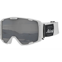 MELON OPTICS PARKER MX GOGGLE WHITE