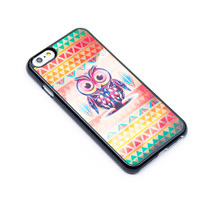 OWL and Aztec iPhone 6 Case iPhone 6 plus Case iPhone Case iPhone 5 Case
