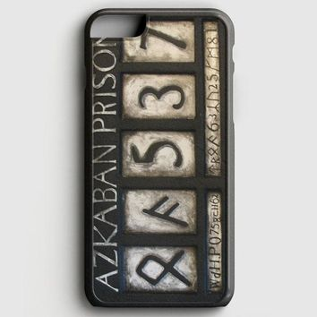 Harry Potter iPhone 6 Plus/6S Plus Case