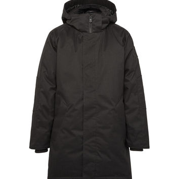 Canada Goose - Barrett Coated Shell Down Coat | MR PORTER