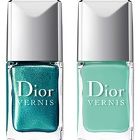 Dior 'Vernis - Bird of Paradise' Nail Duo - Samba 1