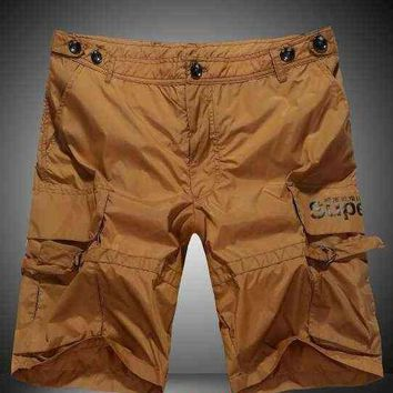 Superdry Casual Sport Shorts-7