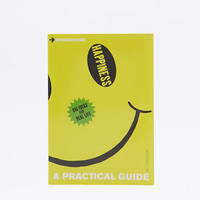 Introducing Happiness: A Practical Guide Book - Urban Outfitters