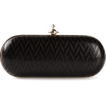 Vivienne Westwood 'Grace' long clutch