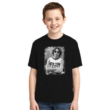 John Lennon New York City Youth T-shirt