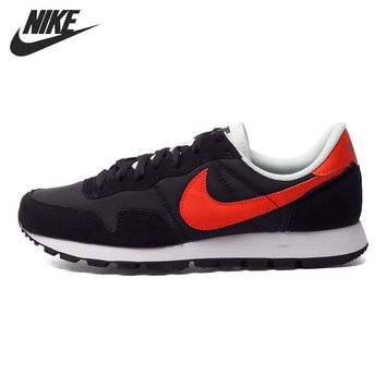 LMFON Original  NIKE  AIR PEGASUS 83 Men's Skateboarding Shoes Sneakers
