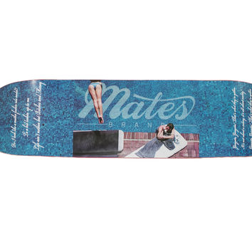 """""""Life Ain't Nothing"""" Deck 8.25"""