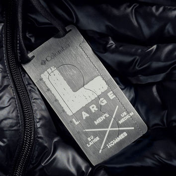 Columbia Built Survival Tools Into Their Clothing Labels