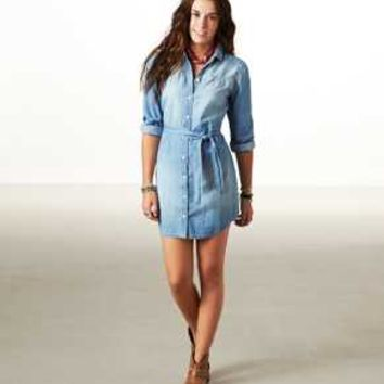 Dresses: Casual Dresses in All Styles   American Eagle Outfitters